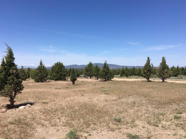 4744 SE Moki Road, Prineville, OR 97754 (MLS #201705399) :: Birtola Garmyn High Desert Realty