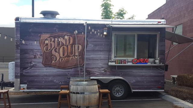 Bend, OR  :: The Ladd Group