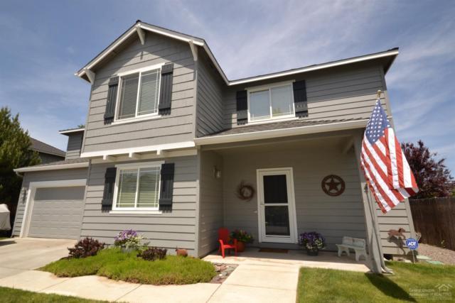 2929 SW Deschutes Avenue, Redmond, OR 97756 (MLS #201705426) :: Birtola Garmyn High Desert Realty