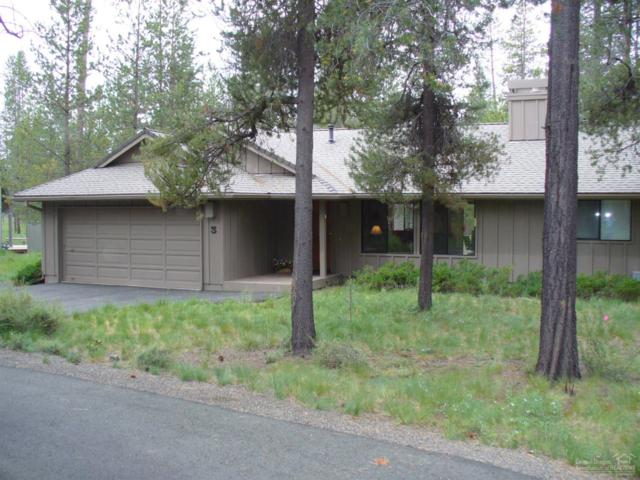 56839 Pine Needle Lane, Sunriver, OR 97707 (MLS #201705440) :: Birtola Garmyn High Desert Realty