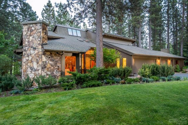 13440 Galium, Black Butte Ranch, OR 97759 (MLS #201705462) :: Birtola Garmyn High Desert Realty