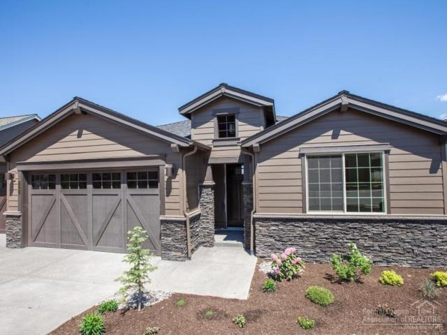2367 NW Majestic Ridge Drive, Bend, OR 97703 (MLS #201705475) :: Birtola Garmyn High Desert Realty
