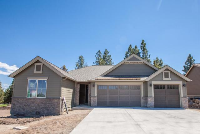 2533 NW Pine Terrace Drive, Bend, OR 97703 (MLS #201705529) :: Birtola Garmyn High Desert Realty