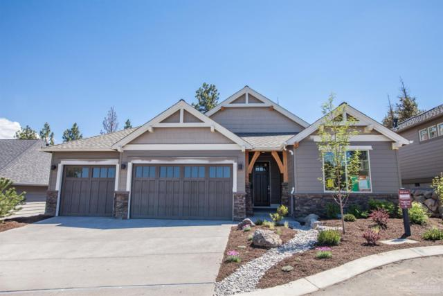 2557 NW Pine Terrace Drive, Bend, OR 97703 (MLS #201705538) :: Birtola Garmyn High Desert Realty