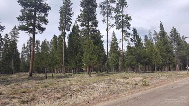 2700 Alderwood Drive Lot, La Pine, OR 97739 (MLS #201705549) :: Pam Mayo-Phillips & Brook Havens with Cascade Sotheby's International Realty