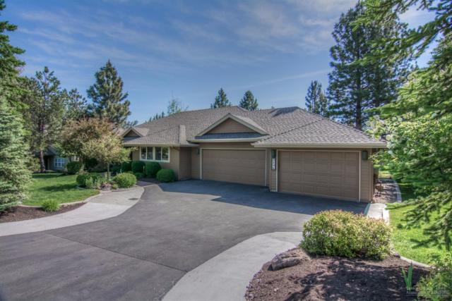 3146 NW Fairway Heights Drive, Bend, OR 97701 (MLS #201705574) :: Birtola Garmyn High Desert Realty