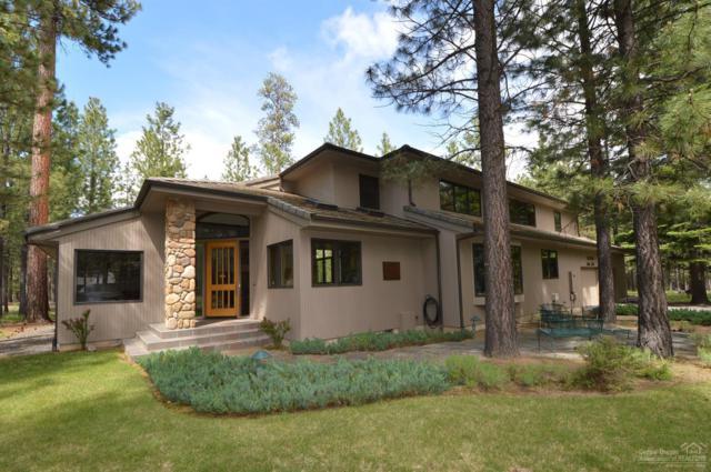 13370 Spirea, Black Butte Ranch, OR 97759 (MLS #201705588) :: Birtola Garmyn High Desert Realty
