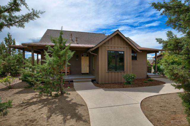 16711 SW Brasada Ranch, Powell Butte, OR 97753 (MLS #201705594) :: Birtola Garmyn High Desert Realty