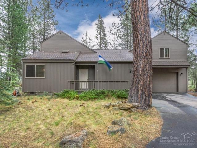 4 Sequoia, Sunriver, OR 97707 (MLS #201705604) :: Birtola Garmyn High Desert Realty