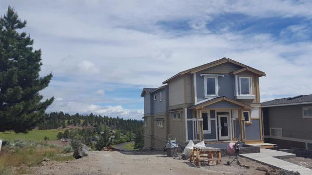 2576 NW Awbrey Point, Bend, OR 97701 (MLS #201705617) :: Birtola Garmyn High Desert Realty
