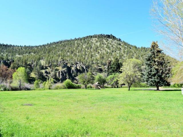 6810 NE Ochoco Creek Lane, Prineville, OR 97754 (MLS #201705640) :: Birtola Garmyn High Desert Realty