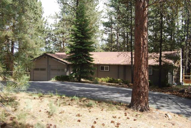 55100 Forest Lane, Bend, OR 97707 (MLS #201705643) :: Birtola Garmyn High Desert Realty