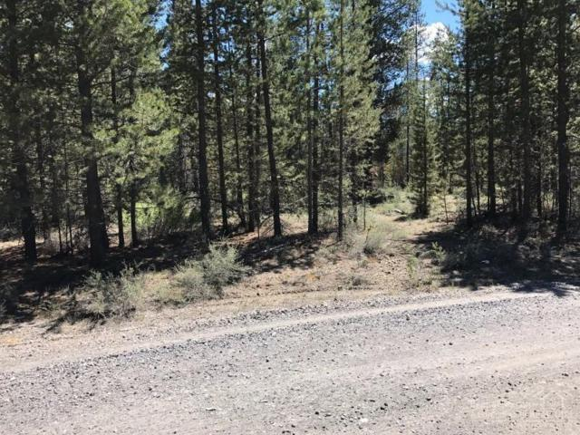 52650 Ranch Drive, La Pine, OR 97739 (MLS #201705671) :: Pam Mayo-Phillips & Brook Havens with Cascade Sotheby's International Realty