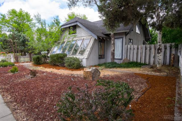 820 NW Newport Avenue, Bend, OR 97703 (MLS #201705675) :: Birtola Garmyn High Desert Realty