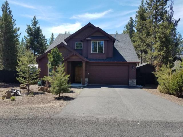 51858 Fordham Drive, La Pine, OR 97739 (MLS #201705676) :: Birtola Garmyn High Desert Realty