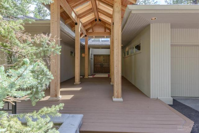 70852 Sego Lily, Black Butte Ranch, OR 97759 (MLS #201705700) :: Birtola Garmyn High Desert Realty