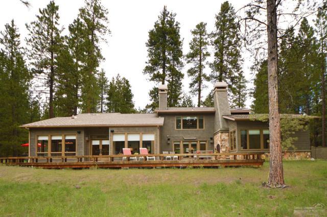 13789 Partridge Foot, Black Butte Ranch, OR 97759 (MLS #201705727) :: Birtola Garmyn High Desert Realty