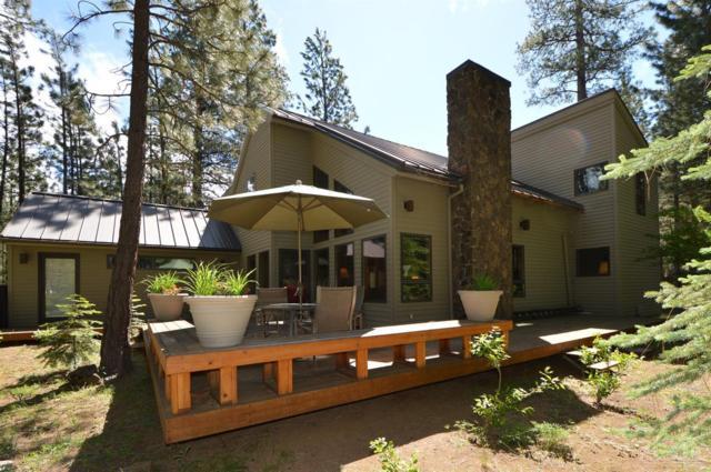 70960 Glacier Lily Lane, Black Butte Ranch, OR 97759 (MLS #201705730) :: Birtola Garmyn High Desert Realty