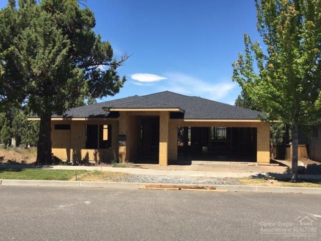 3478 NW Bryce Canyon Lane, Bend, OR 97701 (MLS #201705738) :: Birtola Garmyn High Desert Realty