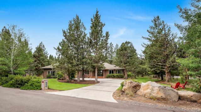 3795 NW Summerfield, Bend, OR 97703 (MLS #201705739) :: Birtola Garmyn High Desert Realty