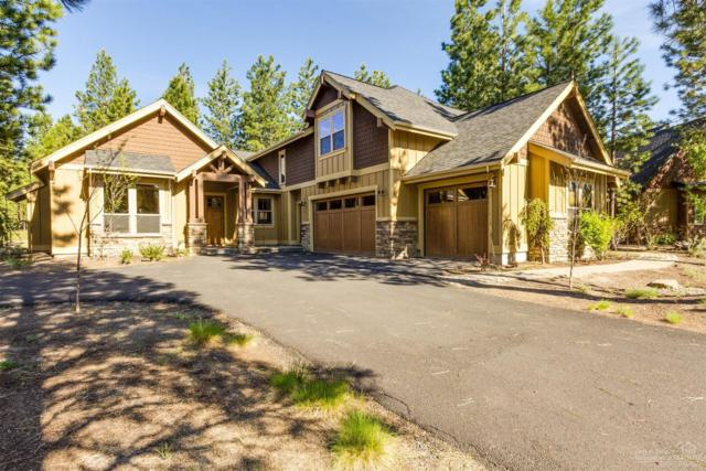 56827 Dancing Rock Loop, Bend, OR 97707 (MLS #201705765) :: Birtola Garmyn High Desert Realty