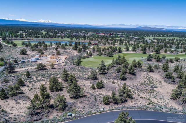 65655 Pronghorn Estates Drive, Bend, OR 97701 (MLS #201705768) :: Birtola Garmyn High Desert Realty