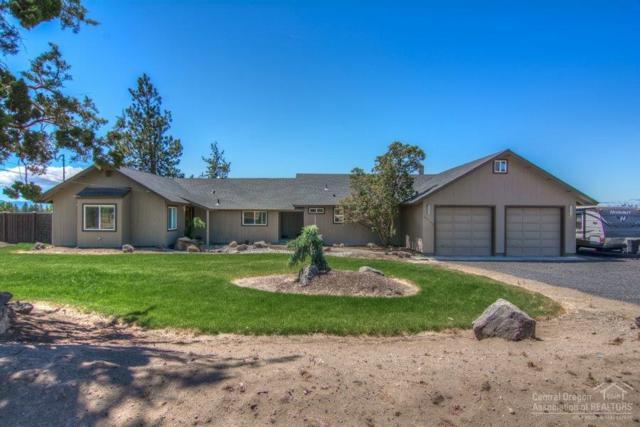 65105 Swalley Road, Bend, OR 97703 (MLS #201705793) :: Birtola Garmyn High Desert Realty