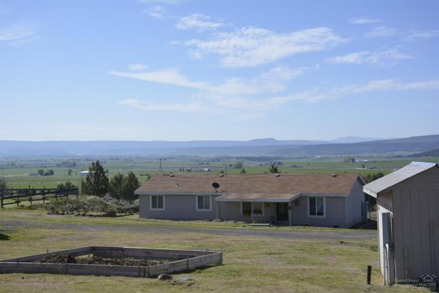 11180 NW Sunny Lane, Prineville, OR 97754 (MLS #201705796) :: Birtola Garmyn High Desert Realty