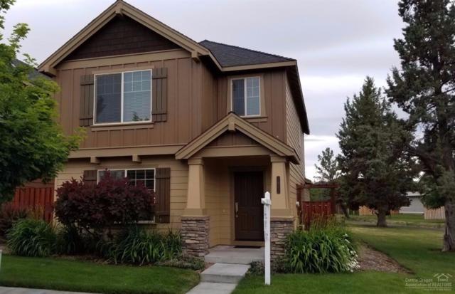 2822 NW Elm Avenue, Redmond, OR 97756 (MLS #201705837) :: Birtola Garmyn High Desert Realty