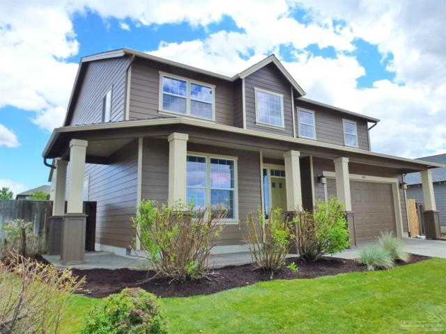 2254 NE 5th Street, Redmond, OR 97756 (MLS #201705872) :: Birtola Garmyn High Desert Realty