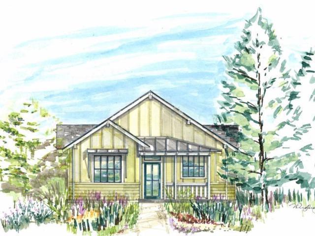 218 W Clearpine Drive, Sisters, OR 97759 (MLS #201705896) :: Birtola Garmyn High Desert Realty