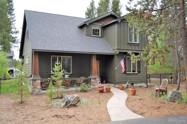 51871 Hollinshead Place, La Pine, OR 97739 (MLS #201705901) :: Birtola Garmyn High Desert Realty