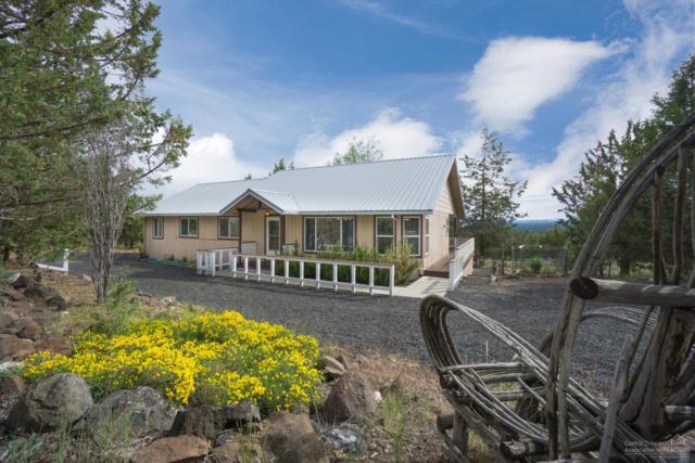 7127 SE Night Hawk Drive, Prineville, OR 97754 (MLS #201705904) :: Birtola Garmyn High Desert Realty