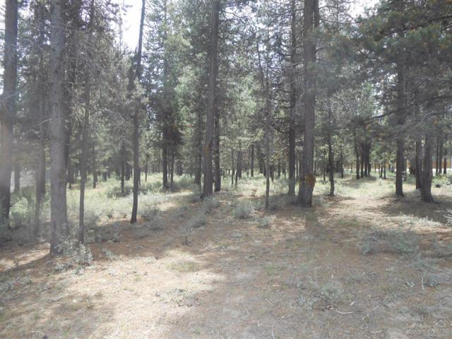 0 Buena Vista Drive, La Pine, OR 97739 (MLS #201705911) :: Birtola Garmyn High Desert Realty