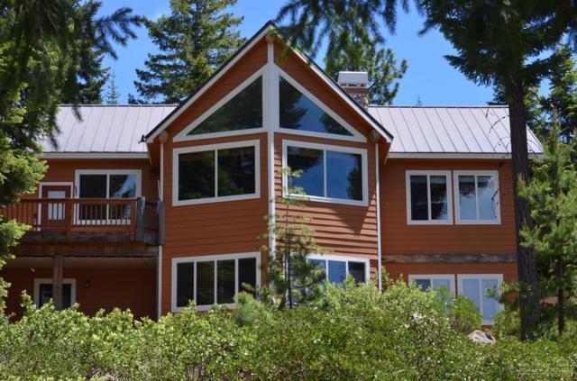 141849 Elk Haven Way, Crescent Lake, OR 97733 (MLS #201705926) :: Birtola Garmyn High Desert Realty