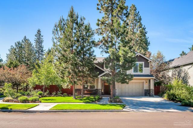61068 Snowberry Place, Bend, OR 97702 (MLS #201705940) :: Birtola Garmyn High Desert Realty
