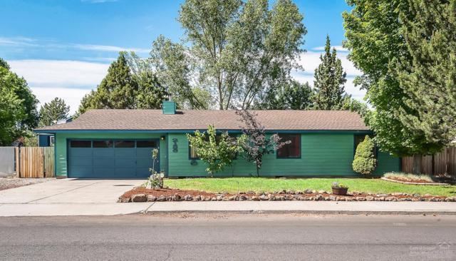 2136 NE Wells Acres Road, Bend, OR 97701 (MLS #201705948) :: Birtola Garmyn High Desert Realty