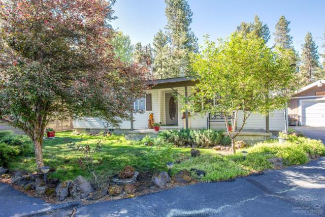 16177 Aqua, La Pine, OR 97739 (MLS #201705957) :: Birtola Garmyn High Desert Realty