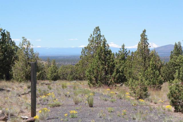 16135 SE Cayuga Road, Prineville, OR 97754 (MLS #201705997) :: Birtola Garmyn High Desert Realty
