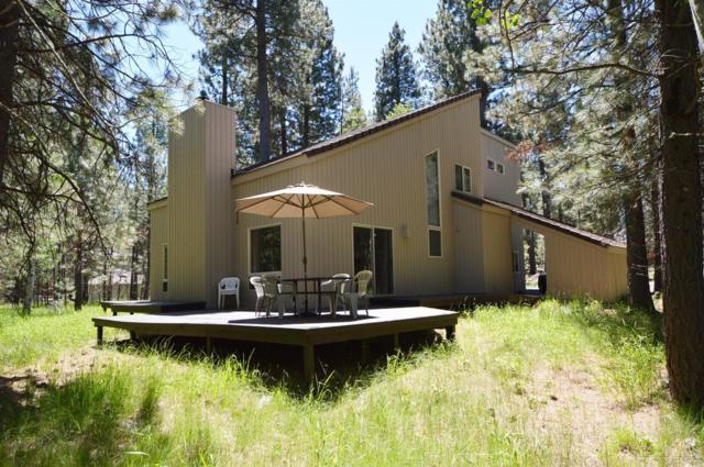 70560 Jacobs Ladder, Black Butte Ranch, OR 97759 (MLS #201706015) :: Birtola Garmyn High Desert Realty