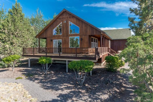 3650 SW Hillcrest Court, Redmond, OR 97756 (MLS #201706018) :: Birtola Garmyn High Desert Realty