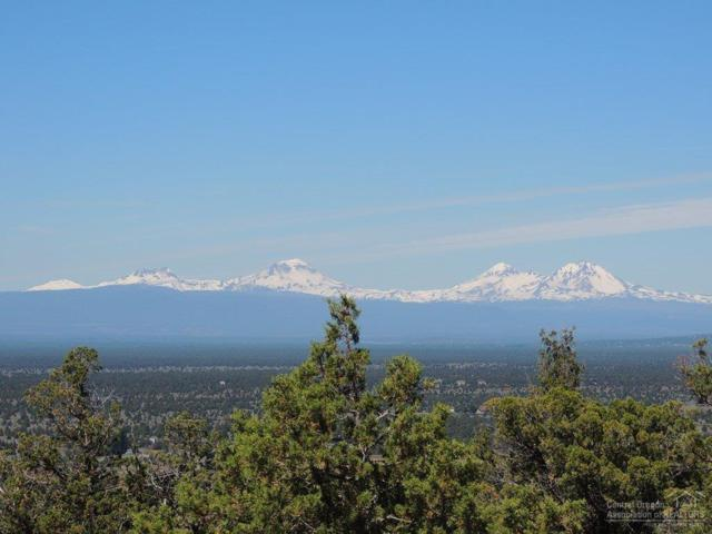 15837 SW Hat Rock Loop Lot 630, Powell Butte, OR 97753 (MLS #201706025) :: Birtola Garmyn High Desert Realty