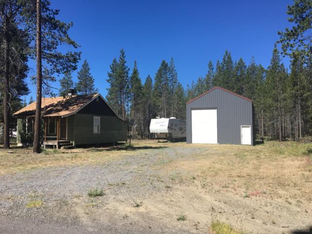 51377 Walling, La Pine, OR 97739 (MLS #201706027) :: Birtola Garmyn High Desert Realty