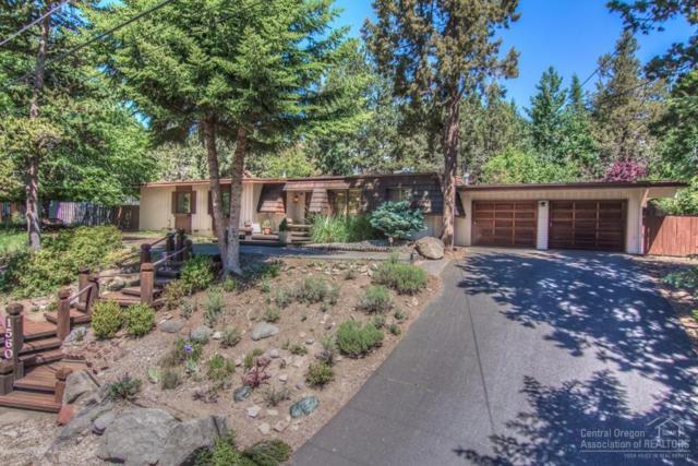 1560 NW Saginaw Avenue, Bend, OR 97701 (MLS #201706036) :: Birtola Garmyn High Desert Realty