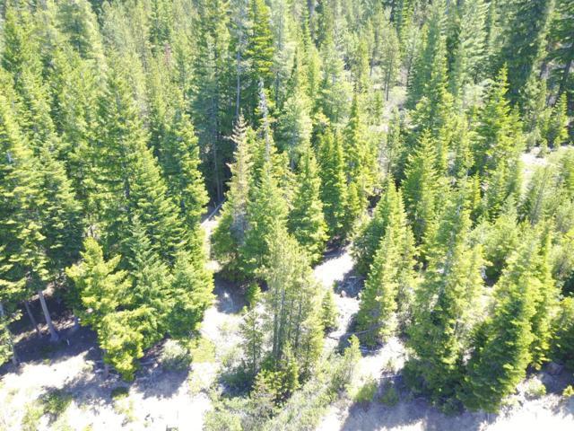 22 Elk Haven Way, Crescent Lake, OR 97733 (MLS #201706045) :: Birtola Garmyn High Desert Realty