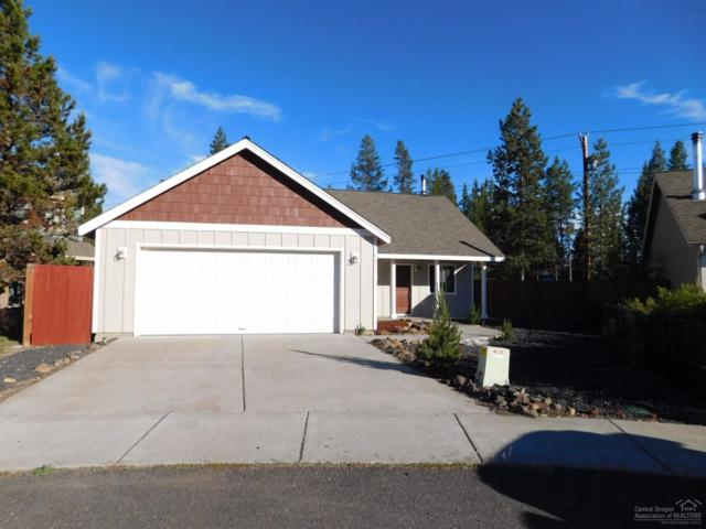 16617 Ascha Court, La Pine, OR 97739 (MLS #201706048) :: Birtola Garmyn High Desert Realty