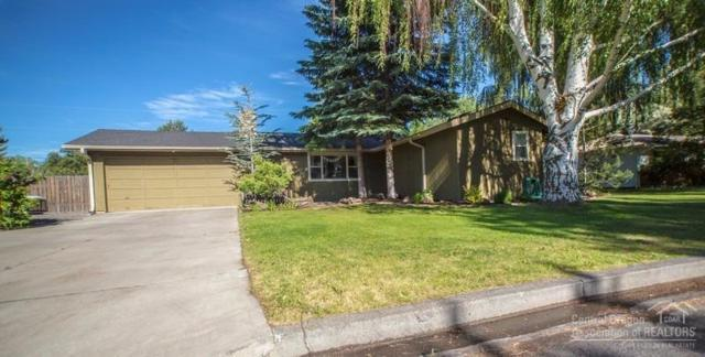 1734 SW 17th Street, Redmond, OR 97756 (MLS #201706058) :: Birtola Garmyn High Desert Realty