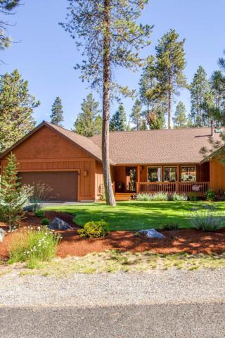55600 Wagon Master Way, Bend, OR 97707 (MLS #201706059) :: Birtola Garmyn High Desert Realty