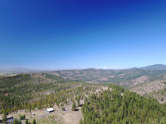 15788 NE Schneider Way, Prineville, OR 97754 (MLS #201706077) :: Birtola Garmyn High Desert Realty