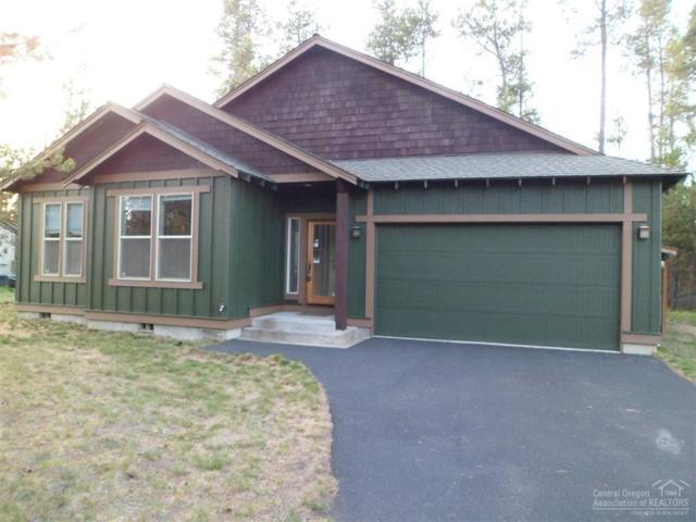 17456 Rail Drive, Bend, OR 97707 (MLS #201706097) :: Birtola Garmyn High Desert Realty